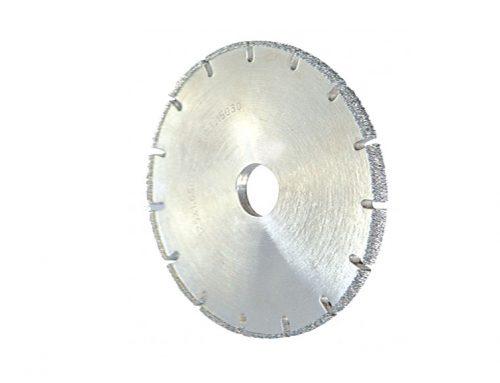 elektroliz mermer kesici flanşsız 180 mm