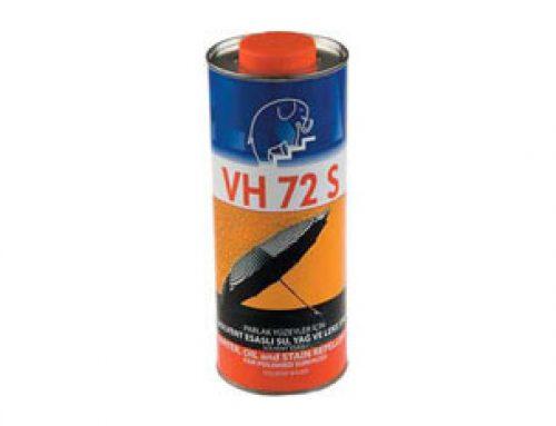 VH72/S Cilalı Parlak Yüzeyler için Su-Yağ İtici (Solvent Esaslı)