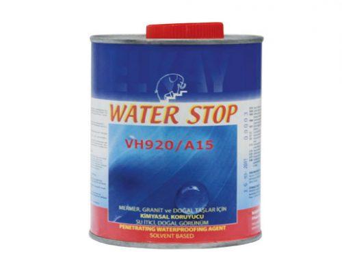 VH920/A15 Su Geçirmez (Koruyucu) Doğal Görünüm Solvent Esasl